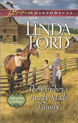Image for The Cowboy's Ready-Made Family (Montana Cowboys)