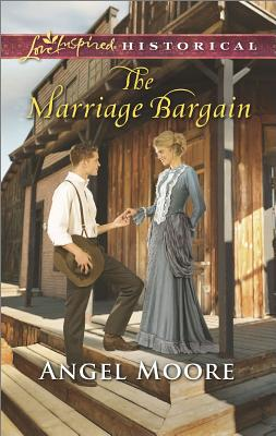 Image for The Marriage Bargain