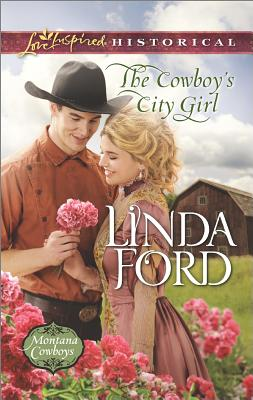 Image for The Cowboy's City Girl (Montana Cowboys)