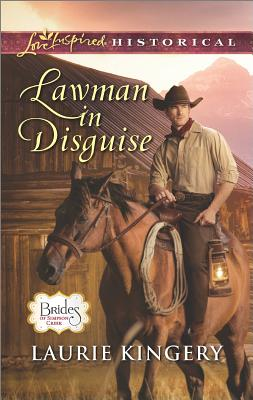 Image for Lawman in Disguise (Brides of Simpson Creek)