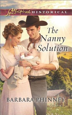 Image for The Nanny Solution
