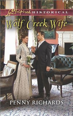 Image for Wolf Creek Wife