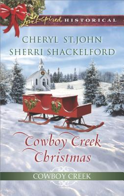 Image for Cowboy Creek Christmas: Mistletoe Reunion Mistletoe Bride