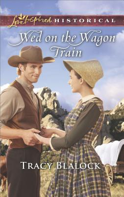 Image for Wed On The Wagon Train