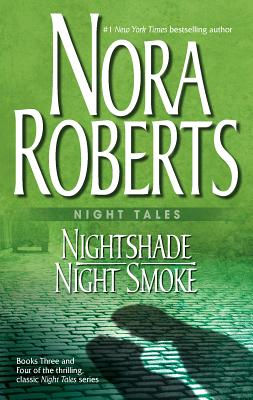 Image for Night Shade / Night Smoke (Night Tales)