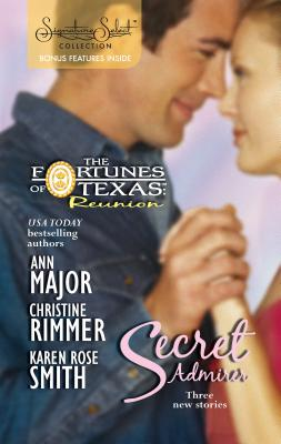 Image for Secret Admirer: Secret KissesHidden HeartsDream Marriage (Signature Select)