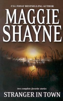 """Stranger In Town: The Brands Who Came For ChristmasBrand-New Heartache, """"Shayne, Maggie"""""""