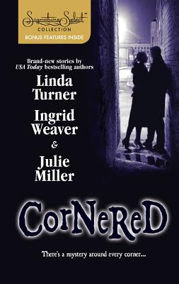 Image for Cornered: Fooling Around The Man In The Shadows A Midsummer Night's Murder (Signature Select)
