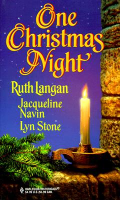 Image for One Christmas Night Highland Christmas / a Wife for Christmas / Ian's Gift