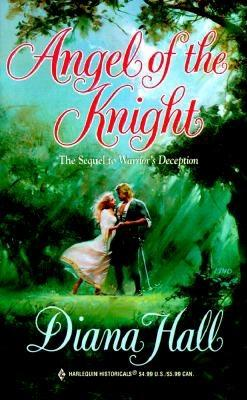 Image for Angle Of The Knight Sequel to Warrior's Deception