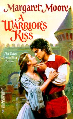 Image for A Warrior's Kiss