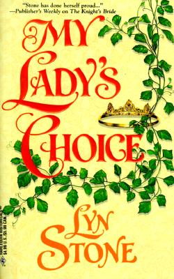 """Image for """"My Lady'S Choice (Historical, 511)"""""""