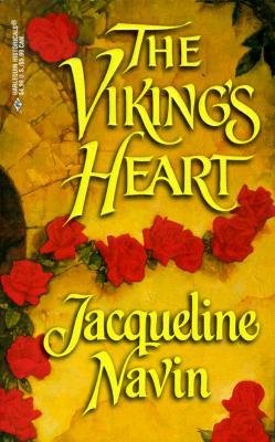 The Viking's Heart (Harlequin Historical, 515), Jacqueline Navin
