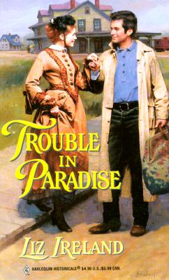 Image for Trouble In Paradise (Historical)