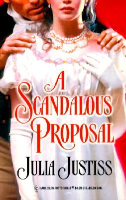 Image for Scandalous Proposal (Historical)