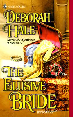 Image for The Elusive Bride (Harlequin Historical Series, No. 539)