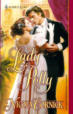 Image for Lady Polly (Harlequin Historical Series, No. 574)