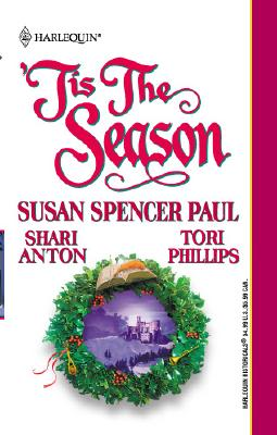 Image for Tis The Season (Anthology)