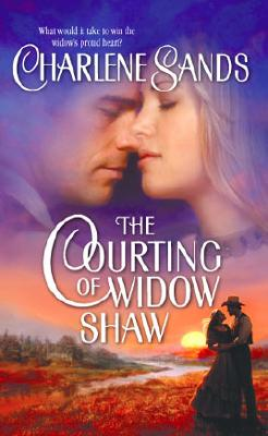Image for The Courting of Widow Shaw (Harlequin Historical Series)
