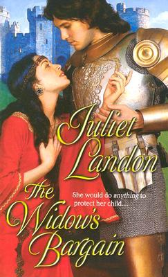 The Widow's Bargain (Harlequin Historical Series), Juliet Landon