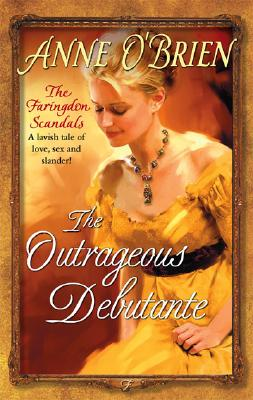Image for The Outrageous Debutante (Harlequin Historical Series)