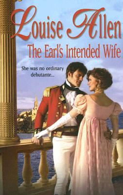 Image for The Earl's Intended Wife