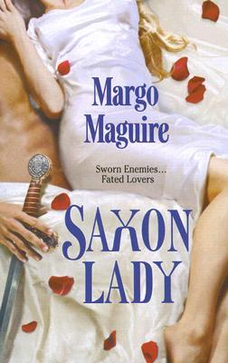 Saxon Lady (Historical), MARGO MAGUIRE