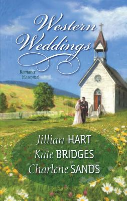Image for Western Weddings: Rocky Mountain Bride Shotgun Vows Springville Wife (Harlequin Historical Series)