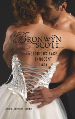Image for Notorious Rake, Innocent Lady (Harlequin Historical Series)