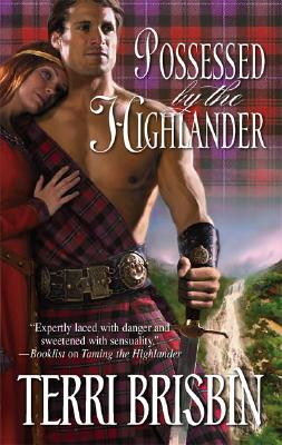 Image for Possessed by the highlander