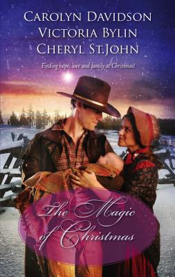Image for The Magic Of Christmas: An Anthology