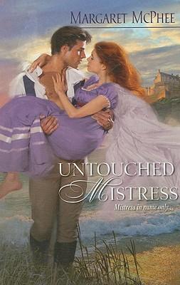 Untouched Mistress, McPhee, Margaret