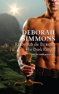 "Reynold de Burgh: The Dark Knight, ""Simmons, Deborah"""