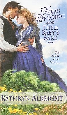 Image for TEXAS WEDDING FOR THEIR BABYS SAKE