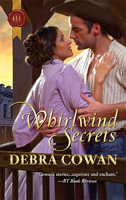 """Whirlwind Secrets, """"Cowan, Debra"""""""