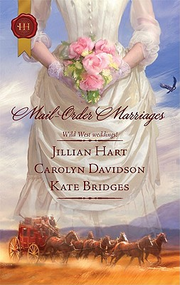 Image for Mail-Order Marriages