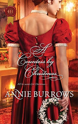 A Countess by Christmas (Harlequin Historical), Annie Burrows