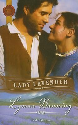 Lady Lavender (Harlequin Historical), Lynna Banning