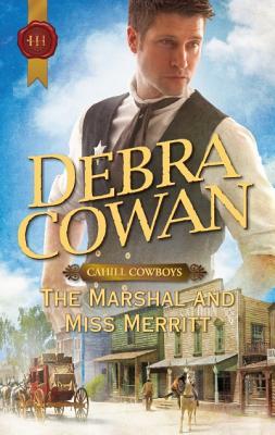 """""""Marshall and Miss Merritt, The"""", """"Cowan, Debra"""""""