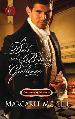 A Dark and Brooding Gentleman (Harlequin Historical), McPhee,Margaret