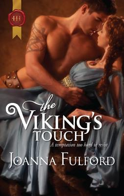 The Viking's Touch (Harlequin Historical), Joanna Fulford