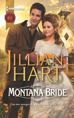 Montana Bride, Jillian Hart