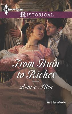 FROM RUIN TO RICHES, ALLEN, LOUISE