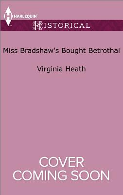 Image for Miss Bradshaw's Bought Betrothal