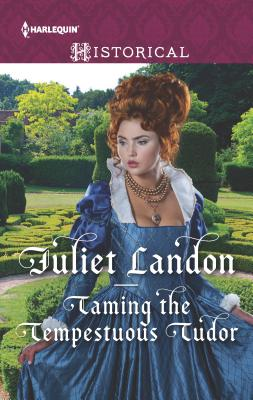 Image for Taming the Tempestuous Tudor (At the Tudor Court)