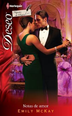 "Notas De Amor: (Love Notes) (Spanish Edition), ""McKay, Emily"""