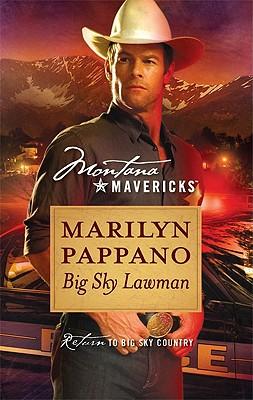 Big Sky Lawman, Marilyn Pappano