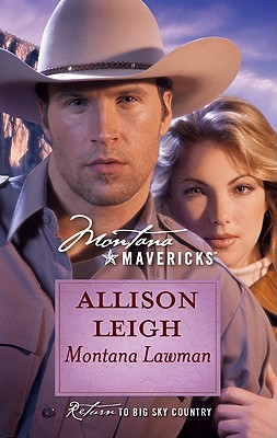 Lawman, Montana, Leigh, Allison