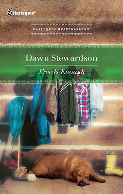 Five Is Enough (Harlequin Heartwarming), DAWN STEWARDSON
