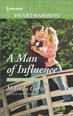 Man of Influence, A, Curtis, Melinda
